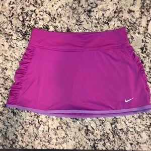 Nike Dry-fit Tennis Skort